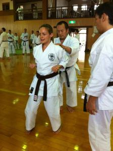 Sarah Fujiwara