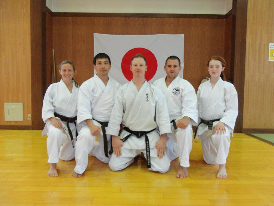 my karate test experience A las vegas karate school is named allen sarac's professional karate center's offer a love to answer your questions would you like to experience karate.