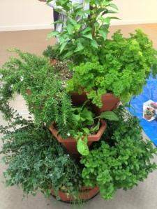 stackable garden