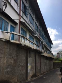 Sri Lanka Halpe factory