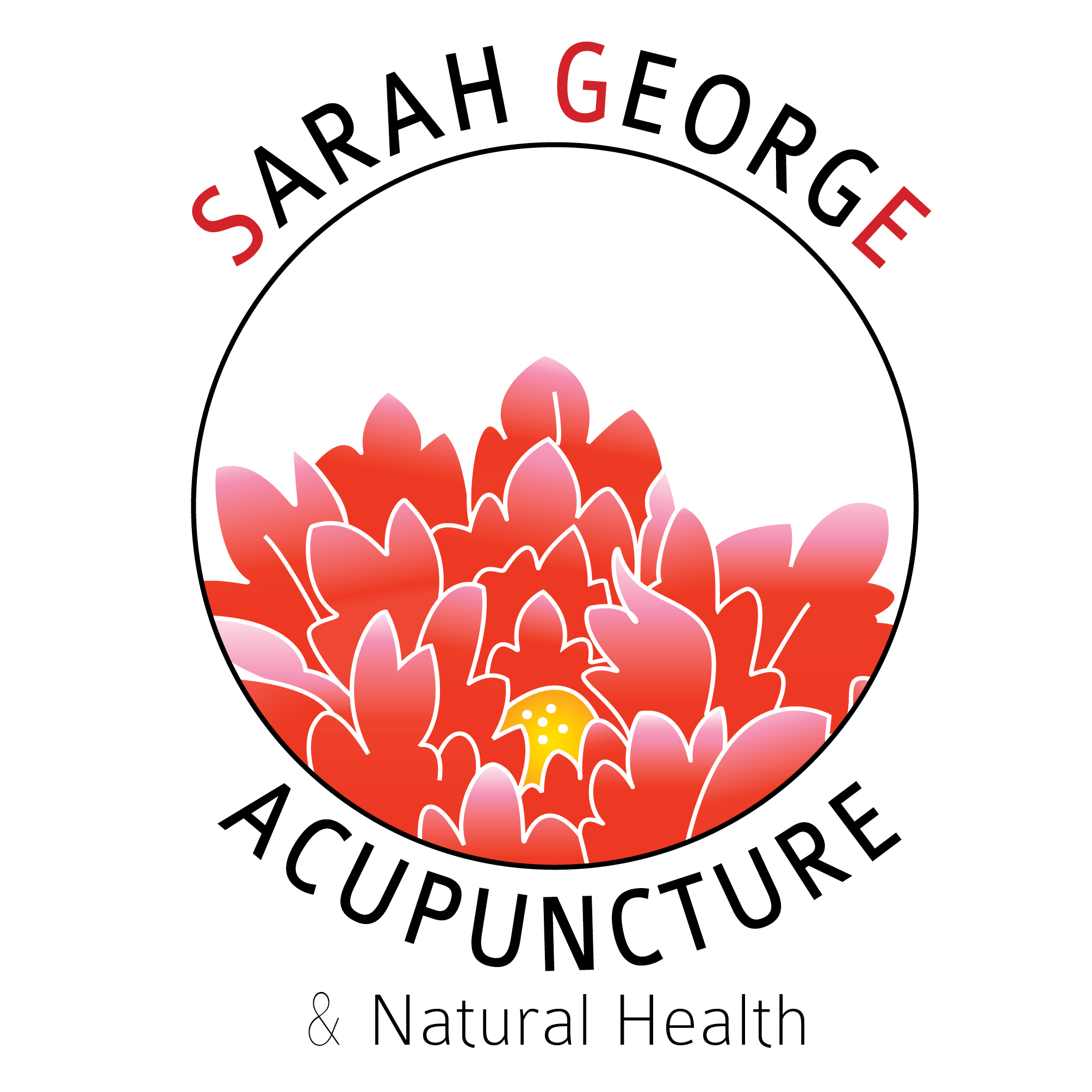 Sarah George Acupuncture and Natural Health